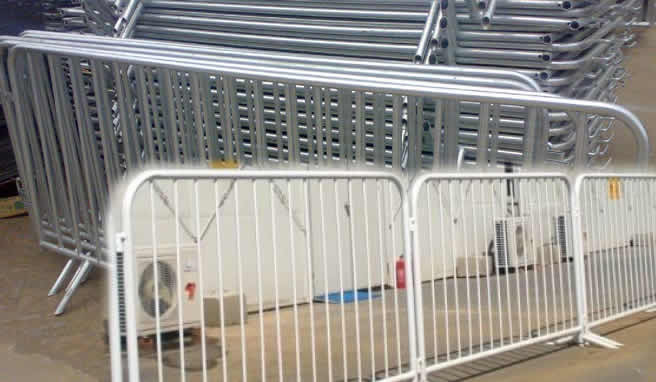 Hantay Mobile Fence Manufacture Co China Manufacturer
